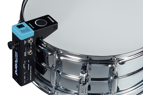 RT-MicS—Convert Your Snare and Toms into Digital Pads for Bold Hybrid Performance