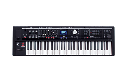 Live Performance Keyboard V-Combo VR-09-B